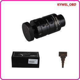 Hot NEW South Korea KLOM Portable Plum Key Copier 7.5mm Auto Locksmith Tool FreeShipping