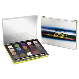 Wholesale VICE3 Colors Vice Eyeshadow Palette freeshipping by dhl best quality factory sealed freeshiping by dhl