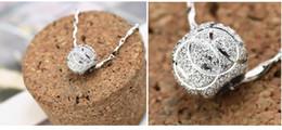 European Jewelry 2015 New Hot Sale Zinc Alloy Concentric Circular Couple Models Zinc Alloy Pendant