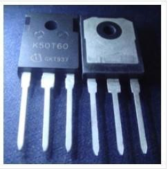 Wholesale new original K50T60 IKW50N60T TO A V IGBT IGBT the single special spot