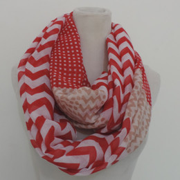 Multi-function 2015 New Wave Pattern Circle Scarves Ring Scarf Loof Fashion Infinity scarf Shawls