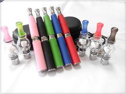 glass globe electronic cigarette vaporizer pen wax oil herbal e cigarette pen glass dome e cig skillet mini wax vape pen 2 in 1 skillet ecig