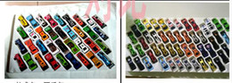 Baby gift bag mail back alloy models of car models for children's toy car mini car inertia suit
