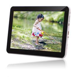 """Pouces 1gb en Ligne-NOUVEAU! iRULU 10.1 """"Quad Core Android5.1 Tablet PC A33 1024 * 600 Dual Camera capacitif 16GB / 1G 10 pouces comprimés Bluetooth"""