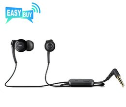 Wholesale EX300AP Earphones MIC In Ear only Noise Cancellation mm Jack Headphone For Sony Phone Z1 L39H XL39H
