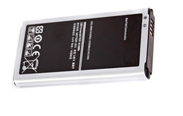 Wholesale Manufacturer Supply High Quality S5 battery i9600 batteries EB BG900BBC Replacement Battery for Samsung galaxy s5 i9600 Batteries DHL