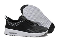 Wholesale 2016 On Sale Breathable Men Women Air Running Shoes Mesh Mens Sneakers Max Colors Low Price amazing sale shoes
