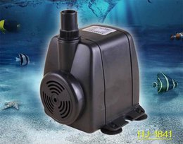 Wholesale High Quality Famous SunSun HJ w HJ W HJ W Submersible Pump Aquarium Fish Tank Powerhead Fountain Water Tank Filter Pump
