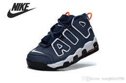 AIR More Uptempo Scottie Pippen Basketball Shoes For Lover Fashion Best Price Top Quality Athletic Sport Sneakers Eur online