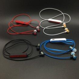 Wholesale Wireless Headphones Headsets Ear Hook Sport Bluetooth Cheap Headphone Sport Noise Cancelling Earphone Over The Ear Headphones Best Earbuds