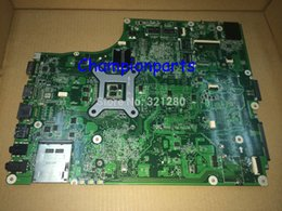 Wholesale NEW Available DAZR7BMB8E0 REV E laptop motherboard Suitable FOR Acer aspire T Notebook PC With Video Chip