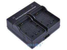 A7s sony en venta-Canal BOKA NP-FW50 FW50 Dual Cargador de batería para Sony NEX-3 NEX NEX3 a3000 6 5R 5C 7 A7 A7R A7S ILCE-3000