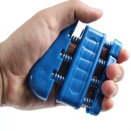 Wholesale The Newest Design For New Hand Forearm Finger Exerciser Gripper Strengthener Rehabilitation Training