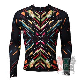 Men's Fleece Thermal Jersey Spark-over LongSleeve Cycling Jersey Cycling clothing Wind break maillot Winter softshell ciclo Bike outfit