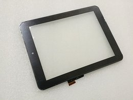 High quality Replacement Capacitive Usb Touch Screen Digitizer Panel For FPC-CTP-0800-029-3