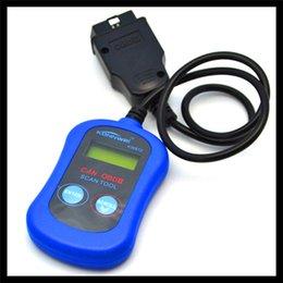 Wholesale KW812 VAG305 OBDII Car Code Reader Scanner Auto Diagnostic Scan Tool For Audi VW Engine Fault