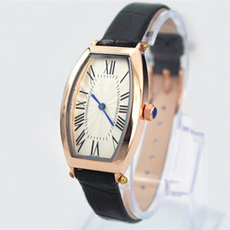 2017 New Model Fashion Leather women wristwatches luxury lady watch Stainless steel japan movement brand high quality free shipping
