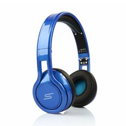 Wholesale New By Cent Wired Bass Headphones For iPhone Samsung iPod iPad Computer MP3 MP4 Best Quality cent Headset