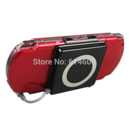 Wholesale Black mAh External Battery Charger Power Storage Pack for Sony PSP battery operated gasoline pump