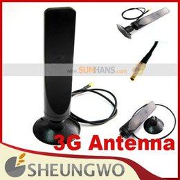 Wholesale Direct Marketing CRC9 DBi DBi g Antenna For Huawei E612 E613 E620 Base