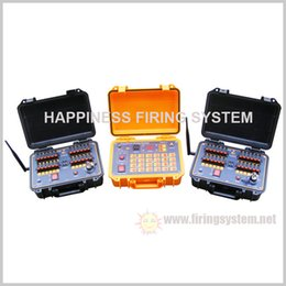 New products CE passed+Fireworks firing system+DHL FedEx Free shipping+500M range waterproof Remote +48 cues Firing System(DBR02-X24-48)
