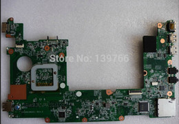Wholesale 650737 motherboard for HP mini mini mini motherboard with Intel Atom N455 CPU
