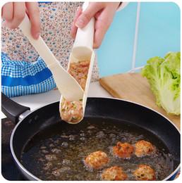 Gadgets de cocina productor de bricolaje poach píldora molde almendras pescado y camarones procesamiento de carne para la cocina desde proceso de pesca fabricantes