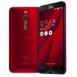 Wholesale Zenfone GB RAM GB ROM Android Lollipop inch Bit Quad Core Intel Atom Z3560 GHz NFC OTG Smart Wake Smart Phone