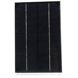 Оптовая 10pcs / серия 4,2Вт 9V 200 * 130 * 3 мм эпоксидной смолы Мини солнечных батарей Монокристаллический панели солнечных батарей Солнечный модуль DIY Солнечное зарядное устройство Бесплатная доставка от Поставщики панели солнечных ячеек оптового