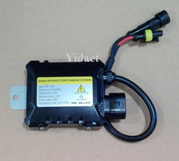 Whosale 12V 35W Xenon HID Ballast digital ballast high quality free shipping by dhl fedex express