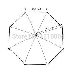 Wholesale New Custom Umbrella Cute Animated Film One piece Background Foldable Umbrella Good Gift Idea