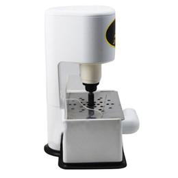 Wholesale Dental Lab Grind Inner Laboratory Model Arch Trimmer Trimming machine Equipment