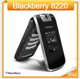 Wholesale 2016 Time limited Hot Sale Color Normal gt mm Single Core Gsm Original Blackberry Unlocked Pearl Flip Cell Phone