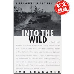 into the wild book review essay