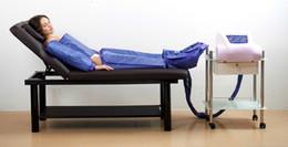 Weight loss air pressure presoterapia equipo pressure therapy pressotherapy machine