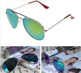 2015 New Fashion sunglasses Reflective Anti-Reflective glasses Sunglasses outdoor sports Classic goggles