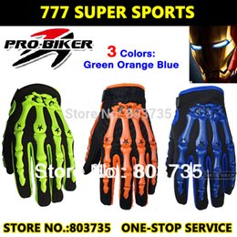 Wholesale-Hot Sales Motorcycle Gloves Bicycle Cycling Racing Full Finger Glove Airsoft Hidden Blade Guante CE04