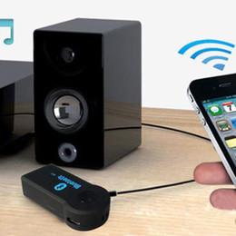 Récepteurs Sans fil Audio Car Bluetooth Music Récepteur 3.5mm Aux Connect EDUP V 3.0 Transmetteur Stéréo A2DP Multimédia Adaptateur BT310 à partir de bluetooth edup fournisseurs