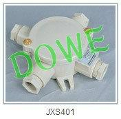 Wholesale Marine junction box JXS401 v Marine nylon water tight junction box Water proof connector