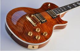 Wholesale SUPREME ROOT BEER GUITAR PRISTINE Electric Guitar
