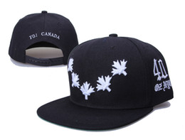wholesale Good Quanlity Five Stars Pattern Snapback cap hat Canvas NY LA NYC Woman Man Fashion Design