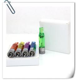 High Quality Mini vivi nova 2v clearomizer atomizer cartomizer replaceable atomizer colourful for e-cigarette like mini vivi nova atomizer