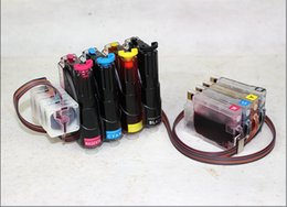 Wholesale For HP950 Empty CISS with latest material ink cartridges and regulator valve for HP use Officejet