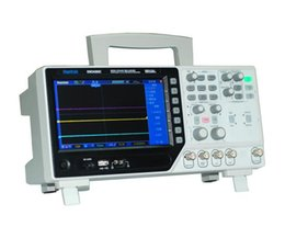 Wholesale H209 Hantek DSO4202C Channel Digital Oscilloscope Channel Arbitrary Function Waveform Generator MHz K GS s
