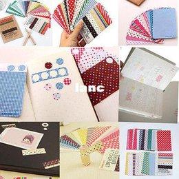 Wholesale 27PCS Washi Scrapbook Basic Masking Tape Craft Stickers Pack Decorative Labelling Art Adhesives