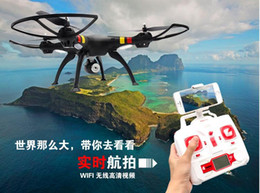 Original Syma X8W 2.4G 6 Axis Gyro 4CH RC FPV Quadcopter RTF Wifi Professional Drones with 2.0MP Camera HD Helicpoter