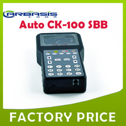 Auto Key Programmer Tool Auto Latest Generation tool CK100 with full cables CK 100 with best price