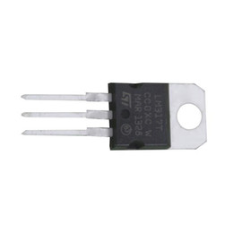 Wholesale New Electronic Components IC LM317 LM317T VOLTAGE REGULATOR DATE CODE VE433 W0 SUP5