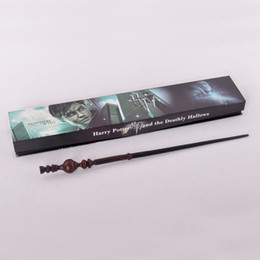 Wizarding World of Harry Potter wand Magic Minerva McGonagall wand with box