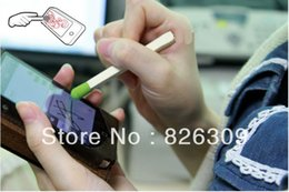 Wholesale New arrival cellphone mobile phone Tablet PC Touch Screen Match touch stylus pen